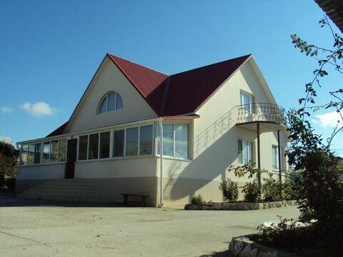Продается действующий пансионат на берегу Крыма с.Оленевка - Фото 3