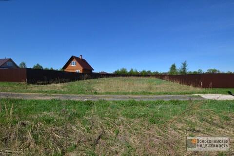 Участок под ИЖС в деревне Кушелово Лотошинского р-на - Фото 2