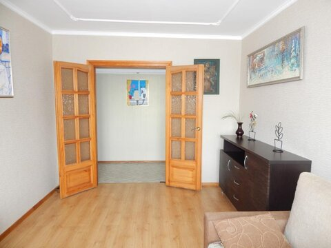 3-к квартира ул. Матросова, 10 - Фото 2