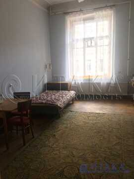 Продажа комнаты, м. Сенная площадь, Ул. Писарева - Фото 3