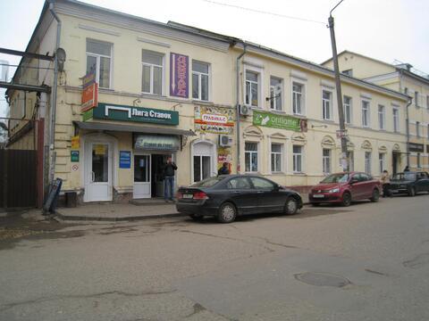 Здание, ул. Ново - Ленинградская - Фото 1