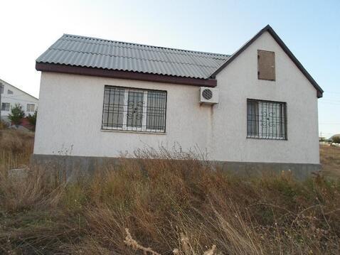 Продаю дом в пгт Молодежное - 5 - Фото 1