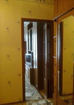 Улица Московская 137; 1-комнатная квартира стоимостью 10000 в месяц . - Фото 5