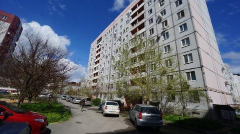 Трехкомнатная квартира улучшенной планировки, после евро ремонта. - Фото 1