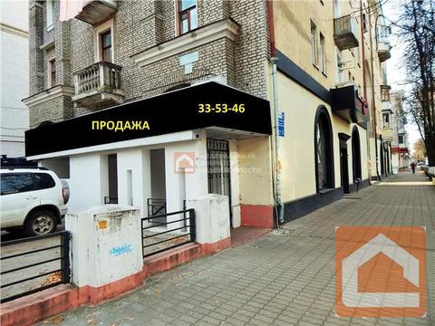 Объявление №61747814: Продажа помещения. Брянск, ул. Куйбышева, 11,