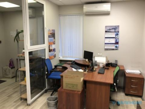 Сдается псн-офис 54,7м2, высота 3,5м, 1эт, первая линия Выборгского ш. - Фото 2