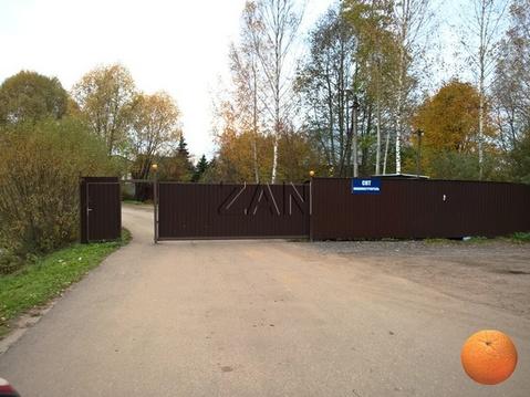 Продается участок, Ярославское шоссе, 17 км от МКАД - Фото 2