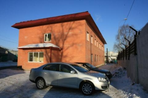 Продажа административно - складской комплекс, м. Петровско-Разумовская - Фото 4
