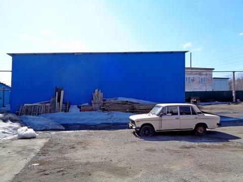 База на Кузнецком проспекте. - Фото 5