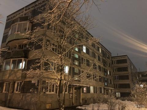 2-к квартира, 38 м, 5/5 эт. - Фото 1