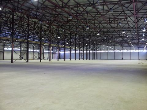 Аренда склада в Московской области, 15 км от МКАД - Фото 4