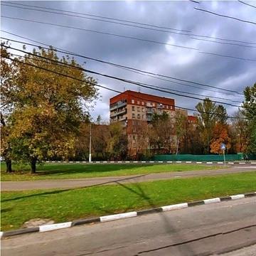 Продажа квартиры, м. Коломенская, Андропова пр-кт. - Фото 1