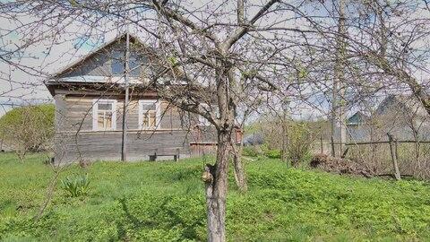 Продажа дома, Санниково, Череповецкий район, 4 - Фото 1