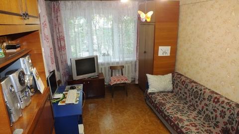 Продажа 1-комнатная квартира, 31 м, г.Омск, ул. 21-я Амурская, 3 - Фото 4