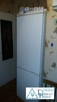 Сдается комната в 2-комнатной квартире в Красково - Фото 3