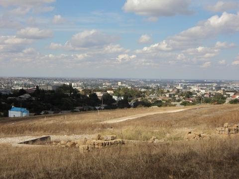 Земельный участок ИЖС в коттеджном поселке в Симферополе - Фото 2