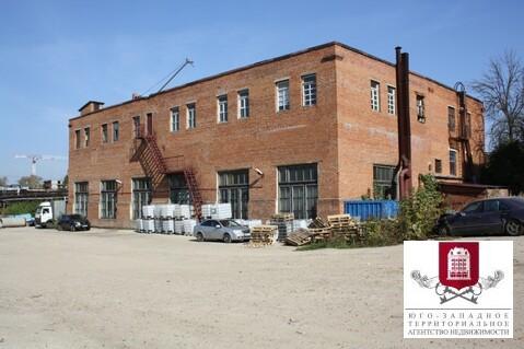 Продается производственно-административный комплекс - Фото 1