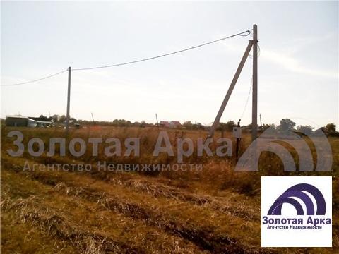 Продажа участка, Экономическое, Крымский район, Восточная улица - Фото 1
