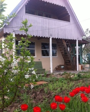 Сдам в Аренду дачу на лето рядом с Волгой - Фото 1