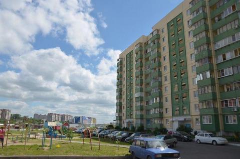 Продается 1-к Квартира ул. Хрущева пр-т - Фото 5