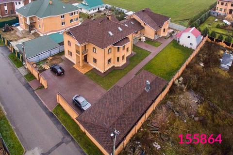 Продажа дома, Картино, Ленинский район, Рождественская улица - Фото 5