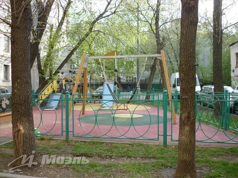 Продажа квартиры, м. Красные ворота, Ул. Покровка - Фото 5