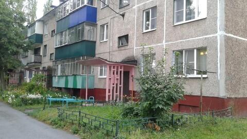 Продается уютная 1 комнатная квартира по ул. Физкультурная - Фото 1