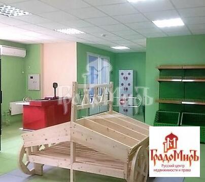 Продается коммерческое помещение, г. Пушкино, Набережная - Фото 3
