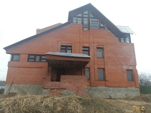 Продажа дома в деревне Судимля - Фото 2