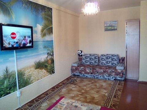 Сдам свою 1ком. квартиру у моря.Проспект Октябрьской Революции 35 - Фото 2