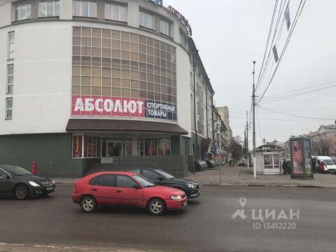 Продажа торгового помещения, Тверь, Тверской пр-кт. - Фото 1