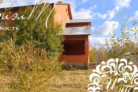 Дуплекс (выделенная часть дома) 175 м2 в черте гор. Наро-Фоминск - Фото 4