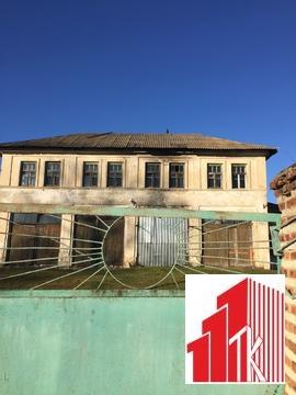 Комплекс нежилых зданий 1290 кв. м - Фото 3