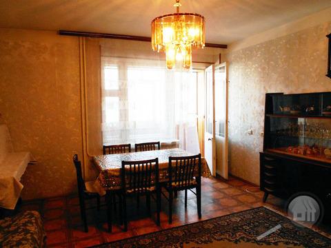 Продается 4-комнатная квартира, ул. Антонова - Фото 4