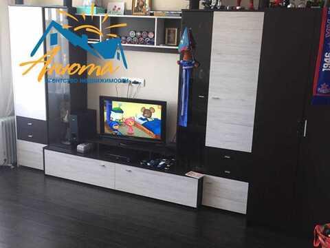 Аренда 2 комнатной квартиры в городе Балабаново Гагарина 32 - Фото 4