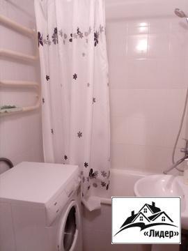 Сдам тёплую уютную 1 комнатную квартиру в пгт Афипский - Фото 4