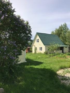 Продажа земельного участка и дачного дома - Фото 2