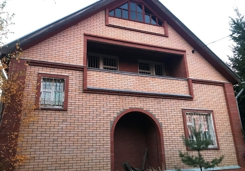 Дом 200 кв.м. на 10 сот. в СНТ Буяны-2 р-н д.Черново - Фото 4