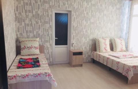 Аренда комнаты посуточно, Архипо-Осиповка, Южный переулок - Фото 4