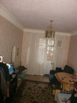 Продам 1 ком квартиру пр-т Калинина 27 - Фото 1