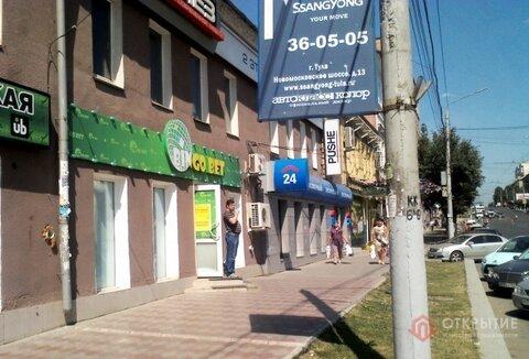 Торговое помещение на Октябрьской (91кв.м) - Фото 3