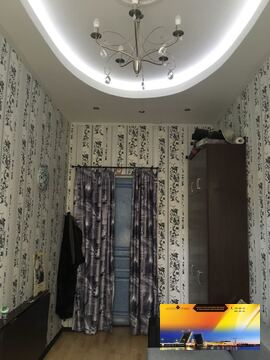 Комната в отличном состоянии в историческом центре спб. Вид на воду! - Фото 2