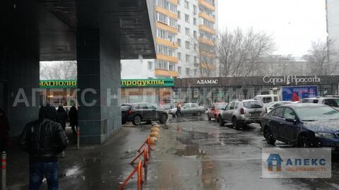 Продажа помещения пл. 372 м2 под магазин, , м. Бауманская в жилом . - Фото 2