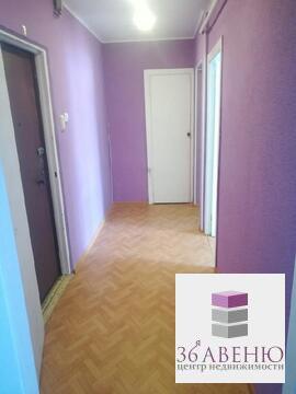 Продажа квартиры, Воронеж, Железнодорожный Богатырская - Фото 3
