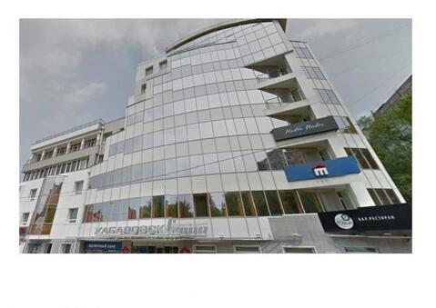 Продажа 102,2 кв.м, г. Хабаровск, ул. Фрунзе - Фото 4