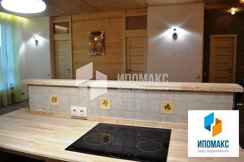 Продается 2-комнатная квартира в г.Апрелевка с качественным ремонтом - Фото 5