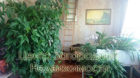 Коттедж, Носовихинское ш, Горьковское ш, 30 км от МКАД, Кудиново с. . - Фото 5