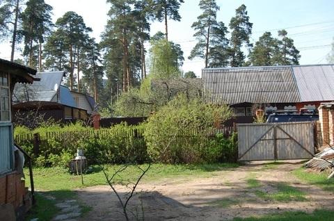 Часть дома 56.4 кв.м. Раменском р-не, пос. Кратово (Жуковская сторона) - Фото 1