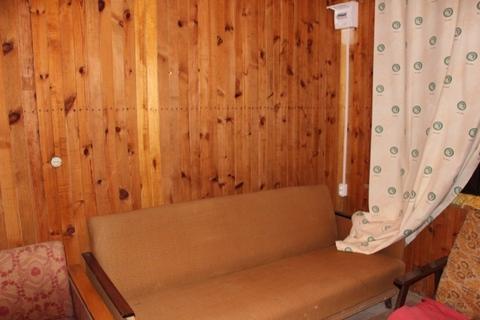 Продаётся летний дачный домик в черте города Малоярославец. - Фото 5