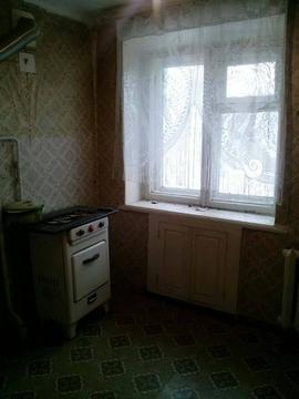 Борский район, Бор г, Ленина ул, д.153, 1-комнатная квартира на . - Фото 1